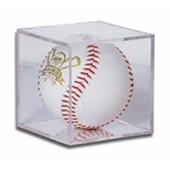 BCW Softball Holder - 1?older?er?ach (Quantity of 4) by BCW