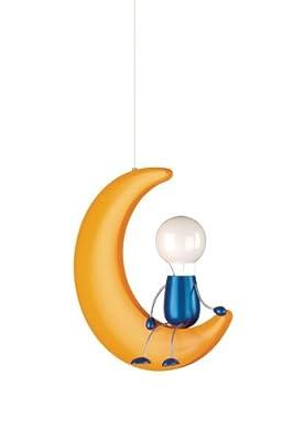 Massive Kinderzimmer-Pendelleuchte Lunardo 400923410 von Massive - Lampenhans.de