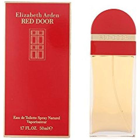 Elizabeth Arden Red Door Eau de Toilette 50ml Vaporizador