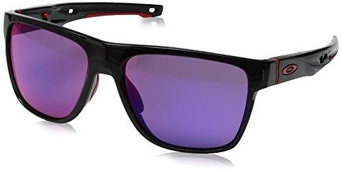 d547664c10 Oakley Crossrange Xl 936005 58 Montures de lunettes, Noir (Black  Ink/Prizmroad)
