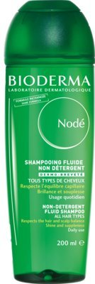Bioderma Node fluide Shampoo 200ml Shampoo