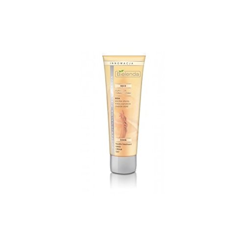 Professional Paraffin Day Hand Cream for Dry Rough Irritated Skin