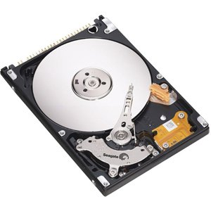 750GB Seagate Momentus SATA 2.5-Zoll-Laptop-Festplatte (7.200 u/min, 16MB Cache) ST9750420AS - Sata-festplatte 7.200 U / Min 16mb Cache
