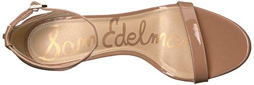 Sam EdelmanPatti - Scarpe col Tacco Donna Evening Sand Patent