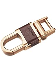 Supremery Porte-clés 102-1 avec montage pour bagues en or