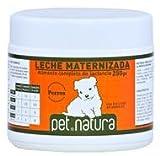 Leche maternizada Pet Natura para perros cachorros 3,5 kg.