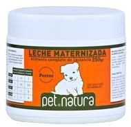 PetNatura Leche maternizada para Perros Cachorros 3,5 kg.