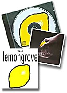 The Lemongrove