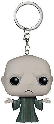 Harry Potter Lord Voldemort Porte-Clefs