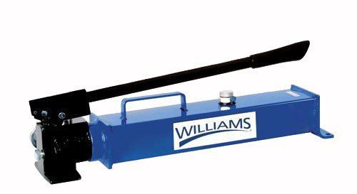 Williams Hydraulik 5hs2s2002Speed Hand Pumpe 140kubikzoll