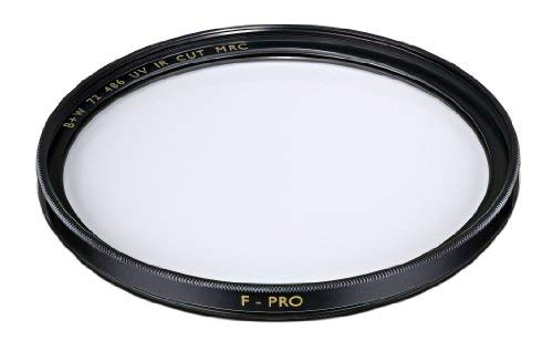 B+W 55mm slim UV/IR CUT MRC (486M)