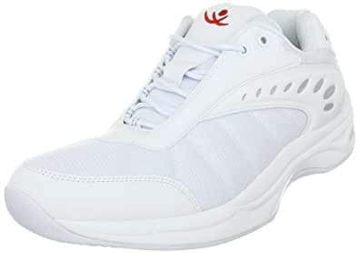 Chung Shi AuBioRiG Balance Step Sport 9100300, Herren Sportschuhe - Walking, Weiss (weiss), EU 40.5 (UK 7)