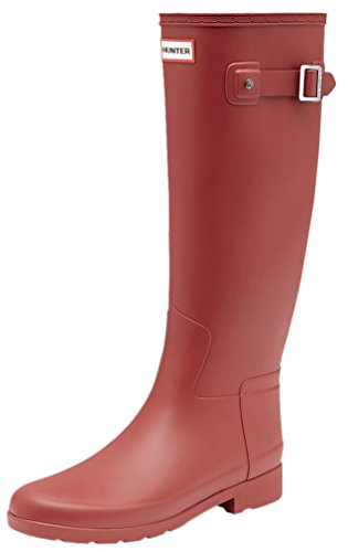 Hunter Women Original Refined Rojo