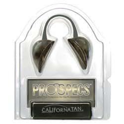 California Tan Prospecs Solar Schutz Brille Solariumschutzbrille Solarium UV-Schutz Brille Schutzbrille Original