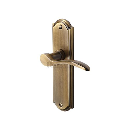 Howard Lever Latch Set Of 2 Finish An Buy Online In Trinidad And Tobago At Desertcart