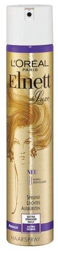 L\'Oréal Paris Elnett de Luxe - Haarspray Absolut, 300ml
