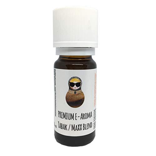 Oshka Tabaco Maxx Blend Aroma Triple Concentrado 10