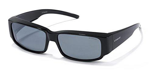 Polaroid Fitover Sunglasses P8301 Polarized KIH/JB