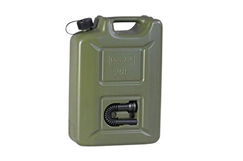 Kraftstoff-Kanister 20 Liter