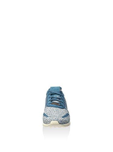 adidas Los Angeles Surf Petrol White Blau