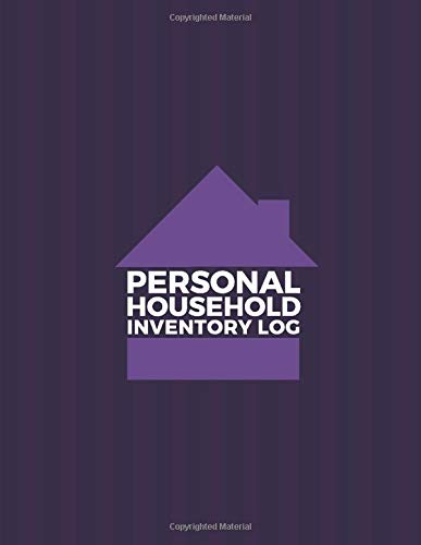 Cordless Business-system (Personal Household Inventory Log: List Items & Contents for Insurance Claim Purposes, Home Organizer Logbook Journal, Record Household Property, ... 110 Pages. (Home Property Organizer, Band 41))