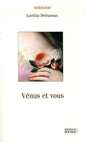 Vénus et vous