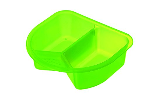Rotho Babydesign 20006 0258 Top Waschschüssel, grün