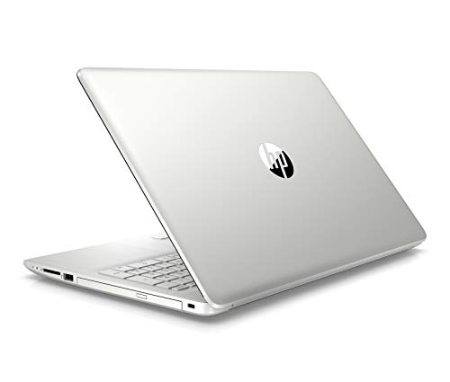 HP 15 Core i3 7th Gen 15.6-inch Touchscreen Laptop (4GB/1TB HDD/Windows 10/MS Office/Natural Silver/2.04 kg), 15-ds0043tu Image 7