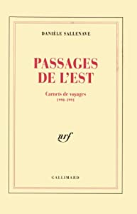 """Afficher """"Passages de l'est"""""""