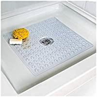 Deluxe Square Shower Mat