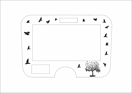 Protector pantalla Monsieur Cuisine Connect cuervos