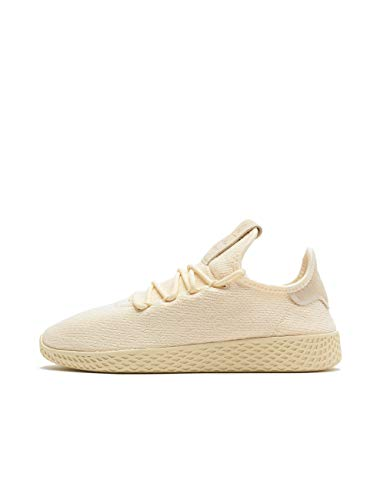 adidas Pharrell Williams Tennis Hu Damen Sneaker Neutral (Tennis-sneakers Frauen)
