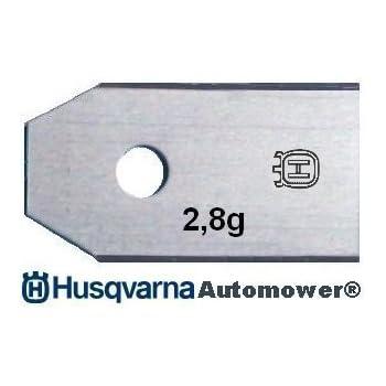 Original Husqvarna Carbon Automower Messer 2,8g  9-90 Stück