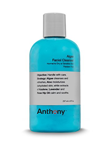 Azulen Feuchtigkeit (Anthony Algae Facial Cleanser)