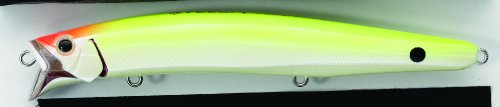 Tackle House Köder Feed Shallow Plus, Limited Edition Glow-in-The-Dark -