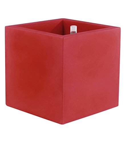 Vondom Cubo 50 Rouge