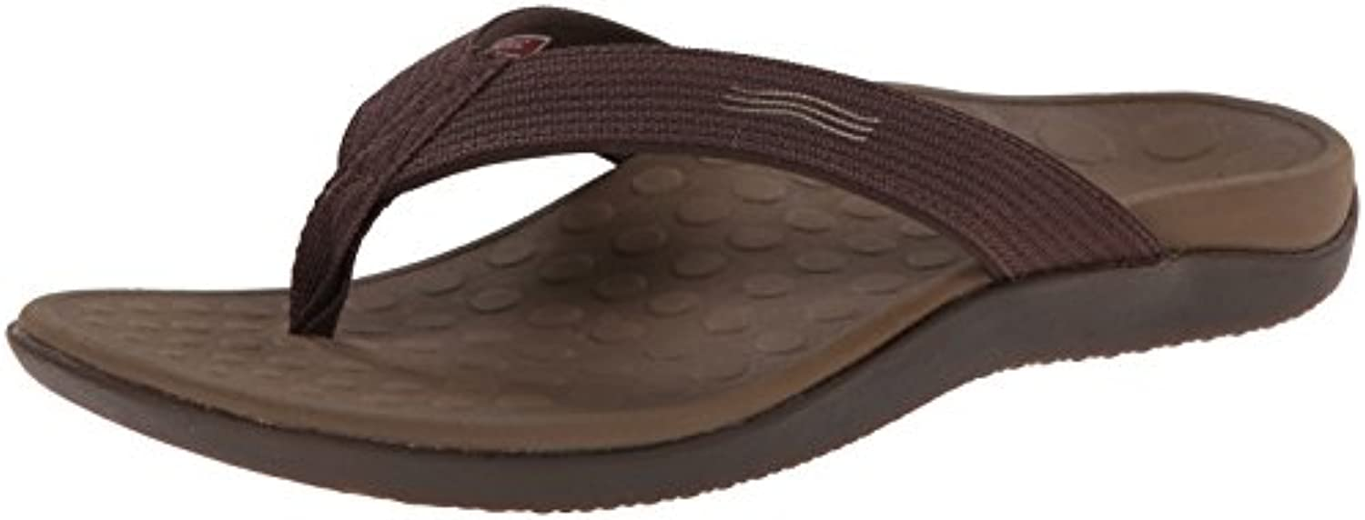 Orthaheel Vionic with Technology Unisex Wave Orthatic Sandal | Stili diversi