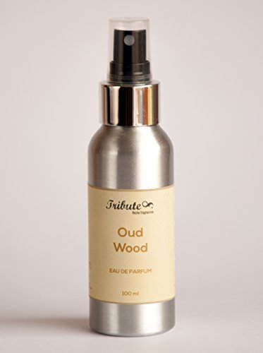 Oud Wood (TF typ) by TRiBUTE8 100ml