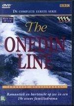 Die Onedin Linie / The Onedin Line - Season One [4 DVDs] [Holland Import] (Box-set-dvd-james Bond)