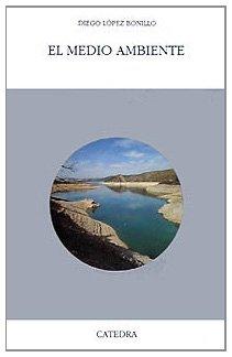 Descargar Libro El medio ambiente (Geografía) de Diego López Bonillo