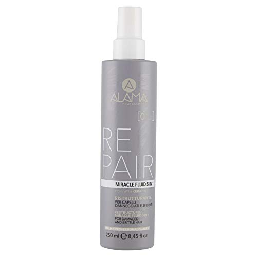alama professional carbon shampoo