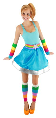 elope-rainbow-brite-arm-and-leg-warmer-multi-colored-one-size