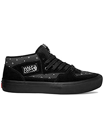 Skate Shoe Men Vans Half Cab Pro Skate Shoes