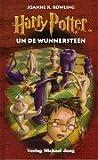 Harry Potter un de Wunnersteen - Joanne K Rowling