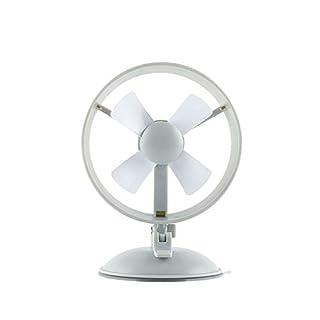 HONG-Call Windmill GCH Handheld Misting Fan, HandFan Mini Small Desk Fan Change Rechargeable Battery/USB Operated Electric Fan Portable Cooling Fan