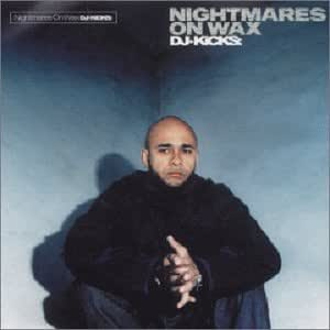Nightmares on Wax DJ Kicks [VINYL]