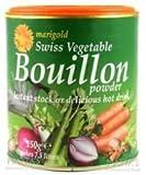 Swiss Vegetable Bouillon - 500g