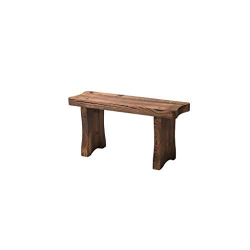 LYLQQQ El estante macetas madera maciza puede ser