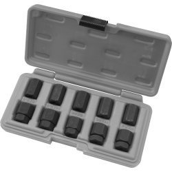 Stud Remover and Installer Kit, SAE-by-PRIVATE BRAND TOOLS by Private Brand Tools