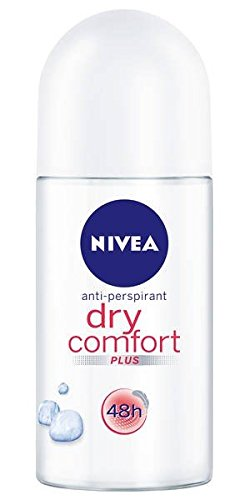 Deodorant niveau dry comfort roll - on 50ml